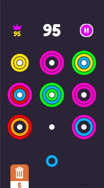 彩环拼图V1.0.1 安卓版