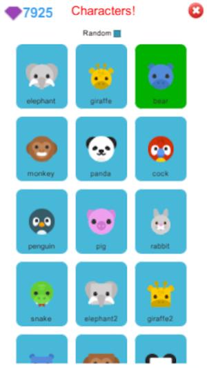 疯狂动物钢琴V1.1 苹果版