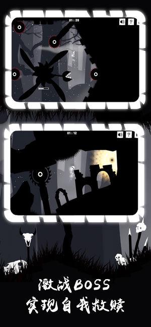 逃离地狱-逃脱前行大冒险V1.0 苹果版