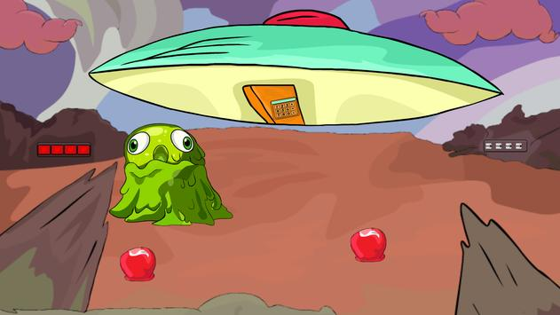 外星人软泥逃脱V1.0.0 安卓版
