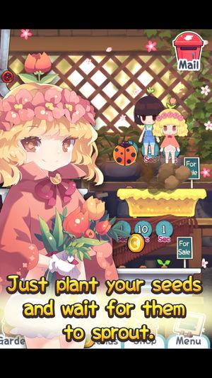MandrakeGirlsV1.0.3 苹果版