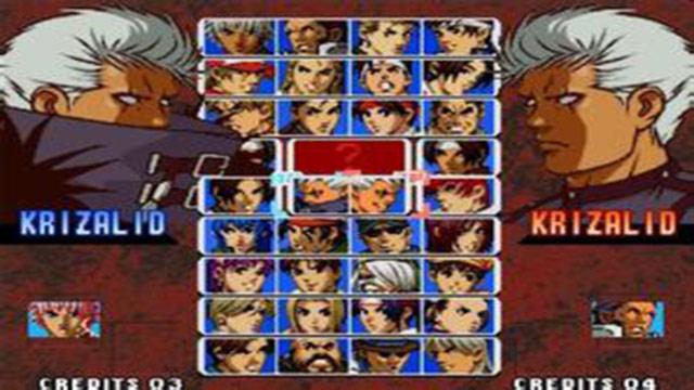 拳皇99 ps版V3.8.4 安卓版