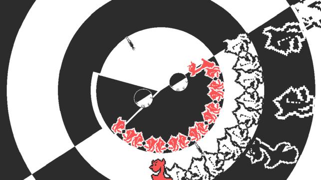 无限旋转(Circa Infinity)V2.0.0 苹果版