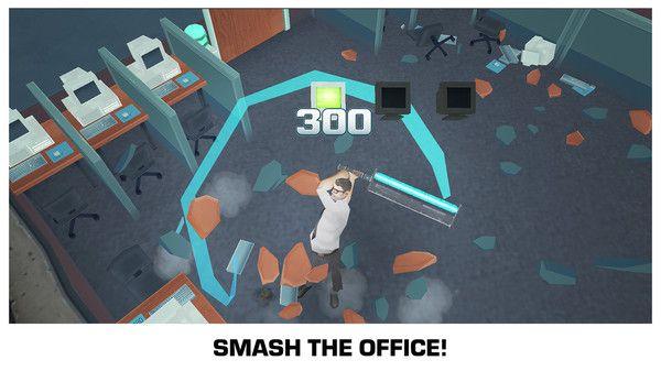 捣毁办公室V1.1 安卓版