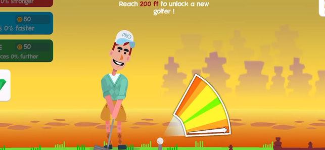 Golf OrbitV1.20.1 苹果版