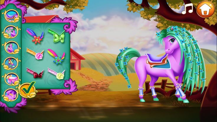 我的农场公主小马神奇王国V1.0 苹果版