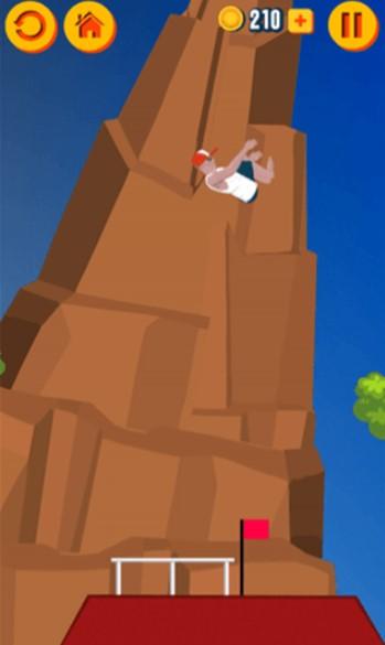 跑酷跳跃V1.0 安卓版截图5