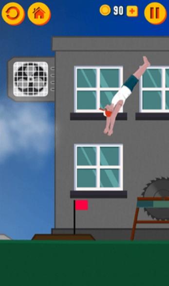 跑酷跳跃V1.0 安卓版截图3