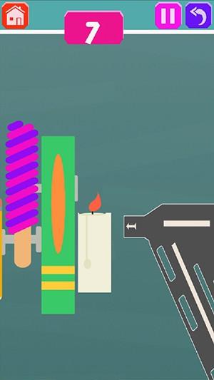 Nail Gun HeroV4.0 安卓版