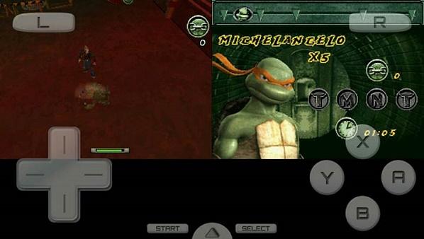 TMNT 忍者神龟V1.1.9 安卓版