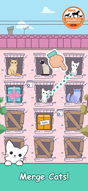 猫塔(Cats Tower)V1.4 苹果版