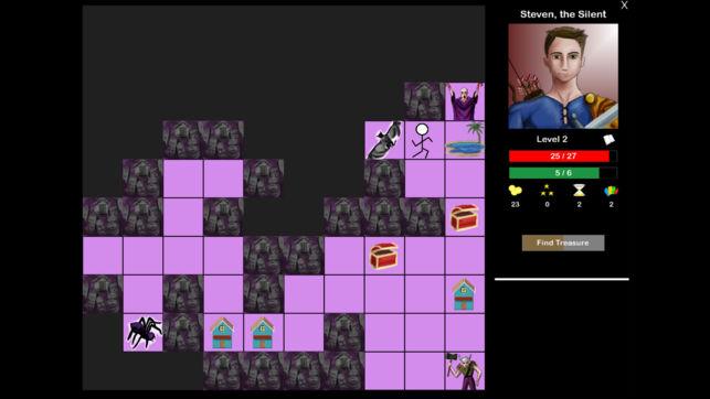 梦境探索(Dream Quest)V1.12 苹果版