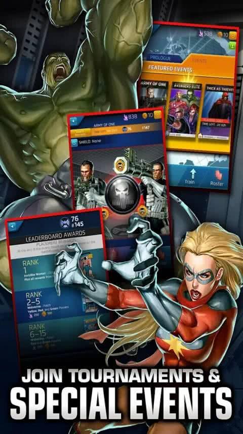 复仇者联盟4V1.0 安卓版