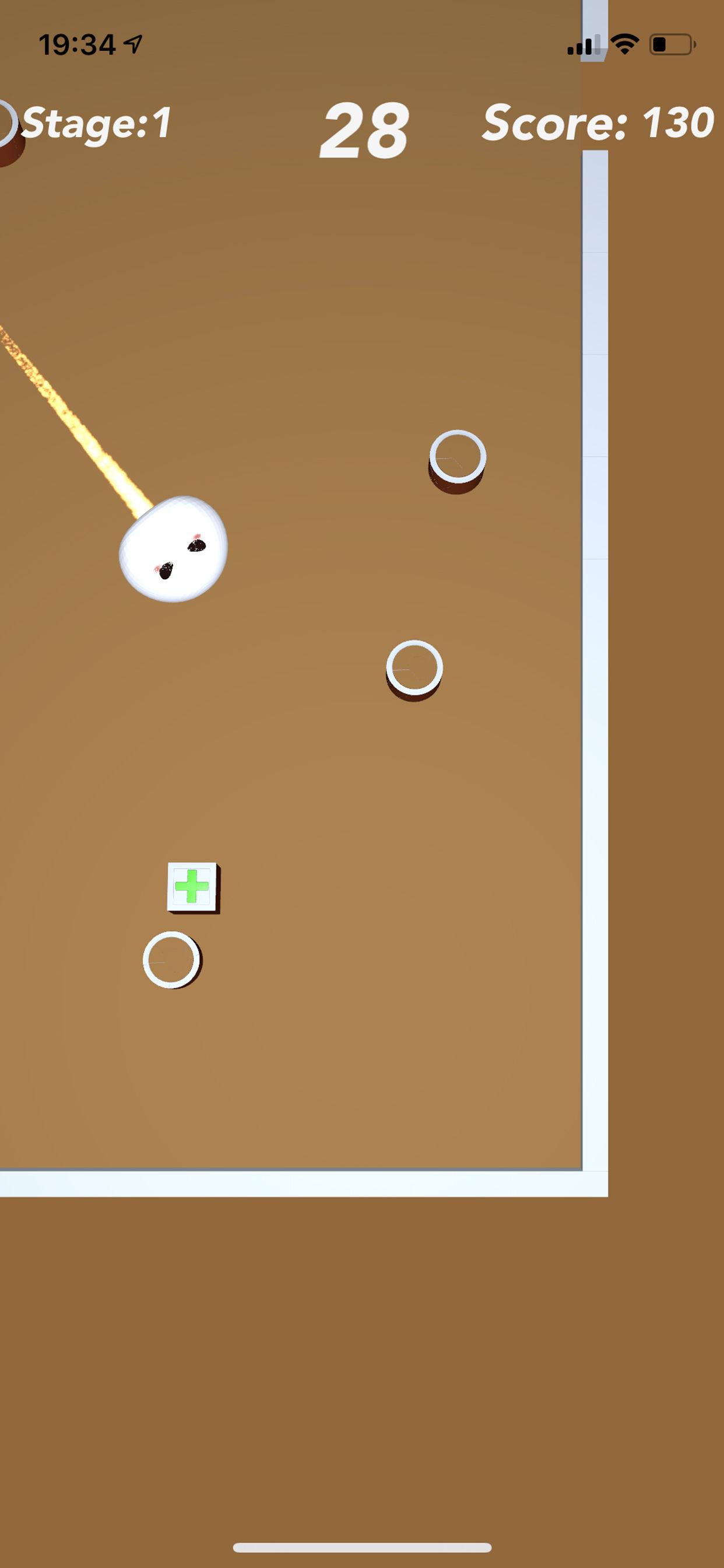 小白吃糖V1.0 苹果版