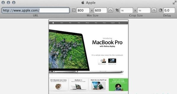 PaparazziV1.0b10 Mac版
