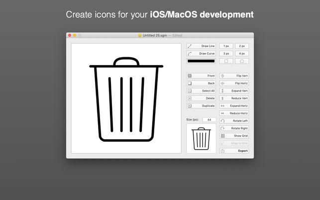 SegmentsV1.7 Mac版
