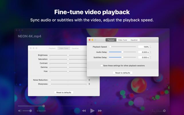 JustPlayV1.0 Mac版