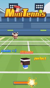 迷你网球(MiniTennis)V1.0.1 安卓版