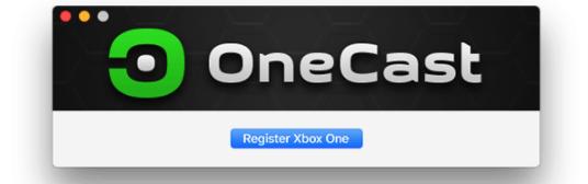 OneCastV1.12 Mac版