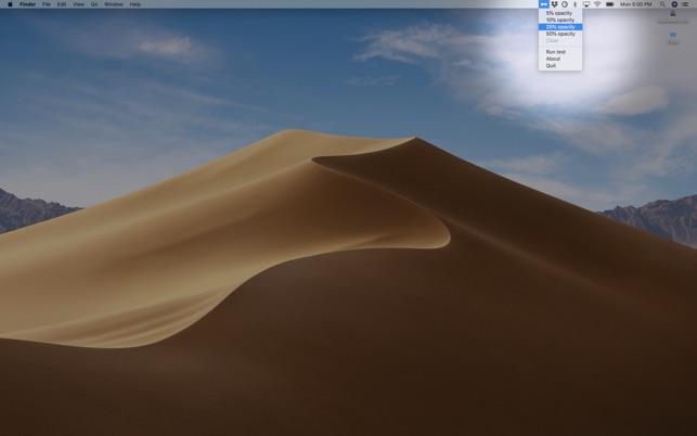 SpfV1.0 Mac版截图2