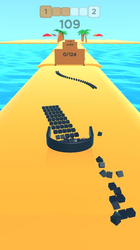 海滩清洁V1.0 苹果版