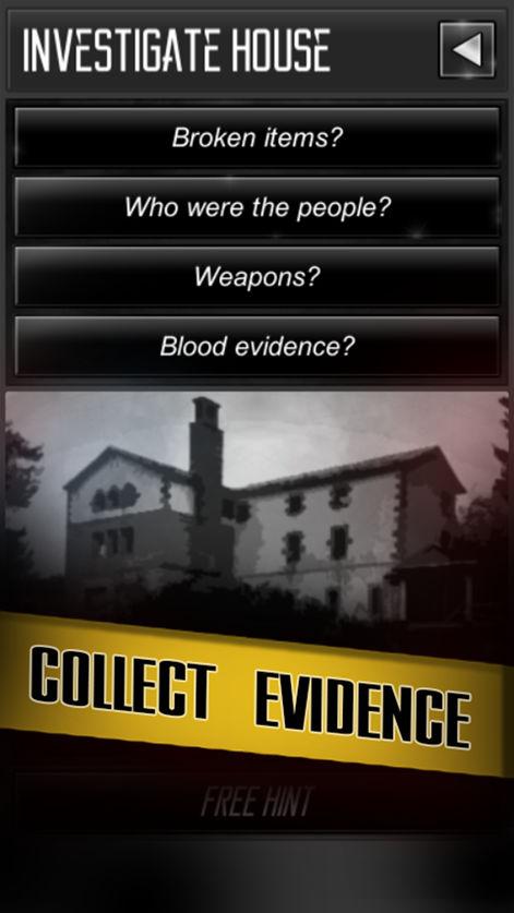 谋杀之谜侦探故事V1.02 苹果版