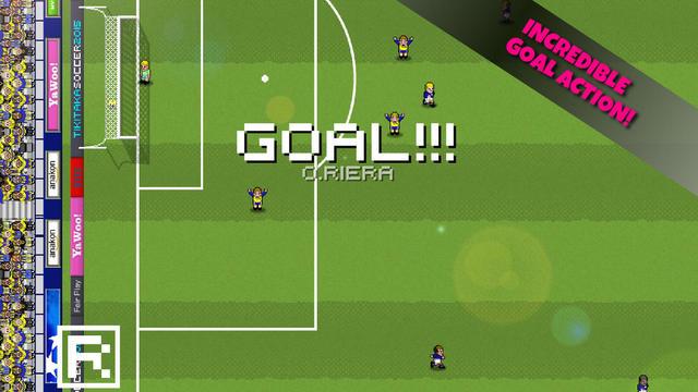 Tiki Taka 足球V1.0.53 苹果版