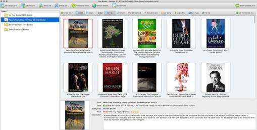 Free BooksV3.3.5 Mac版