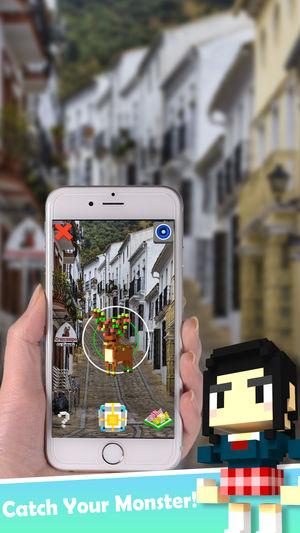 像素精灵梦V1.2 苹果版