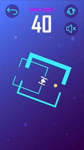 空间球射击V1.0 安卓版