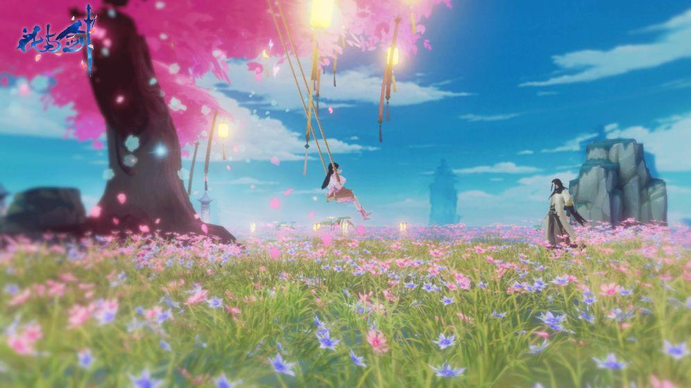 花与剑V1.0 安卓版