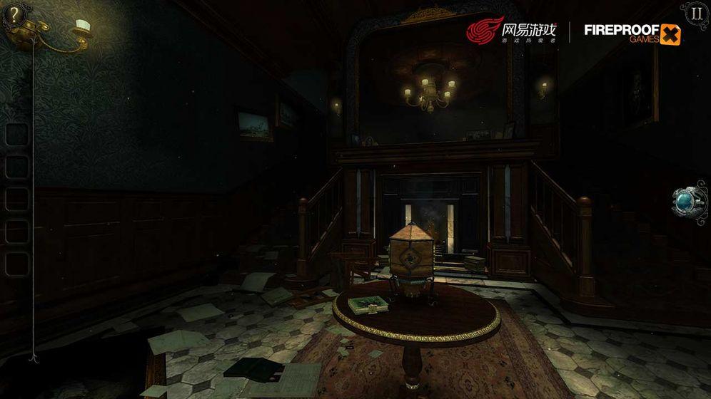 迷室:往逝V1.0 中文版