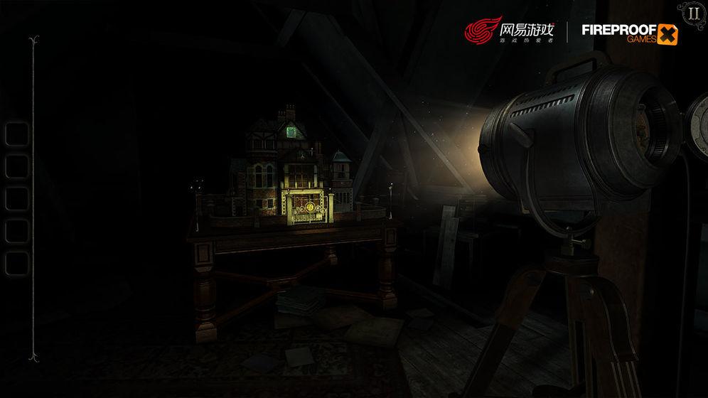 迷室:往逝V1.0 安卓版