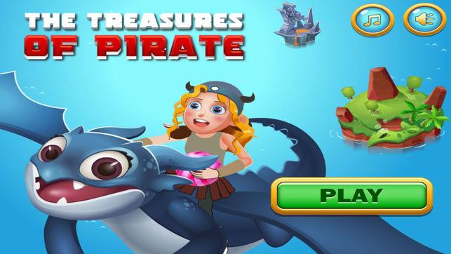 海盗宝藏之祖玛V1.1 苹果版