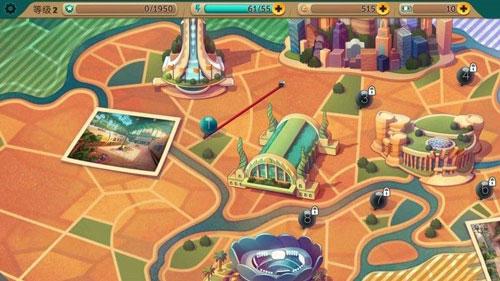 疯狂动物城:赛车嘉年华V1.0 安卓版