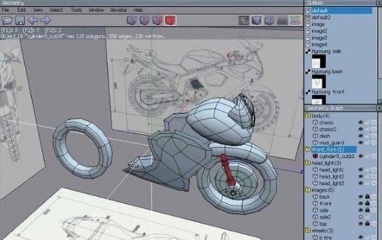 Wings 3DV1.5 Mac版