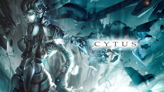 音乐世界(Cytus)V1.3.2.0 破解版