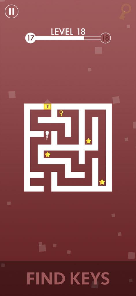Swipey MazeV1.2 苹果版