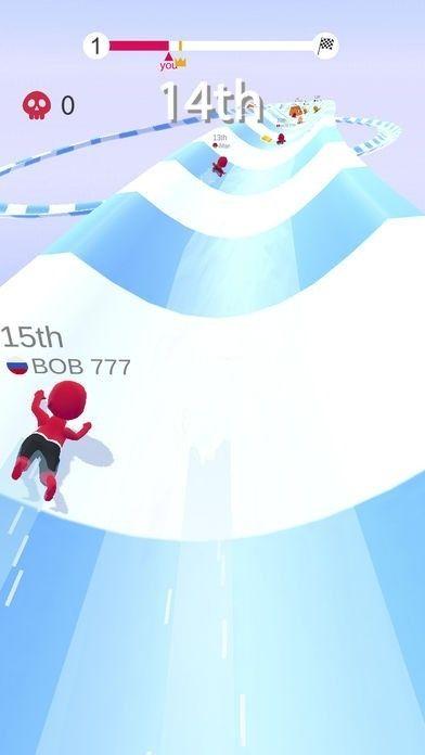 抖音水上滑梯大作战V1.0.2 安卓版