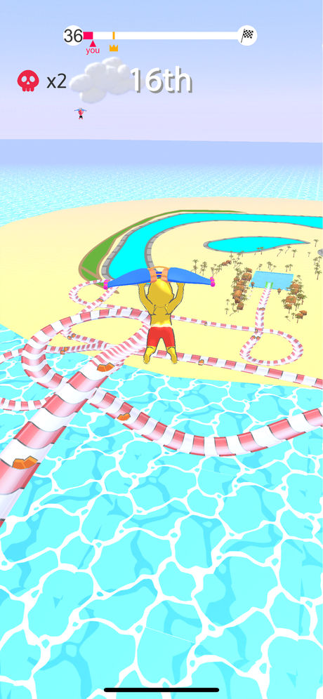 Aquapark Slide.ioV1.0.2 汉化版