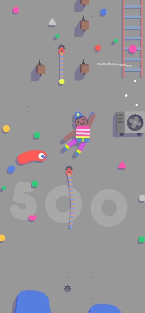 Climbing FlailV1.0 苹果版