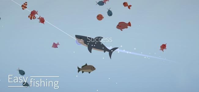 钓鱼人生V0.0.61 苹果版