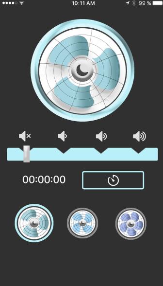 抖音催眠风扇V1.0 苹果版