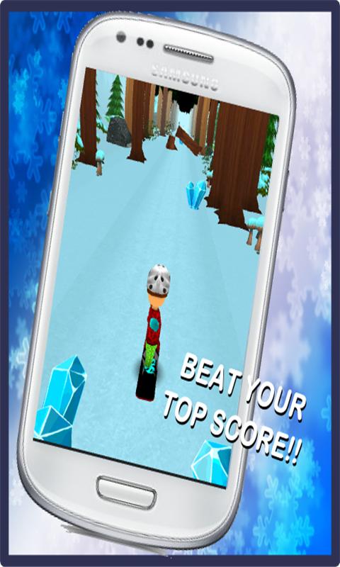 雪地滑板V1.0.1 安卓版