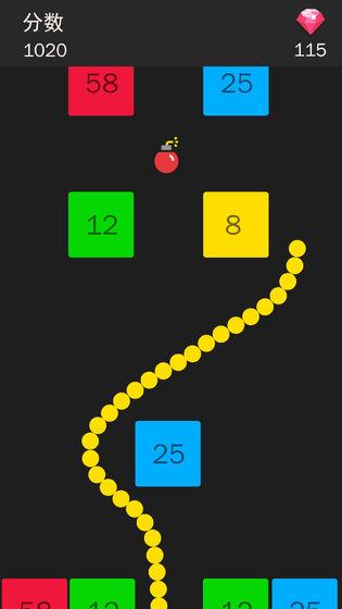 蛇蛇向前�_V1.0 安卓版