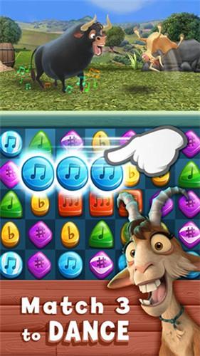 公牛费迪南德V1.0.3 苹果版