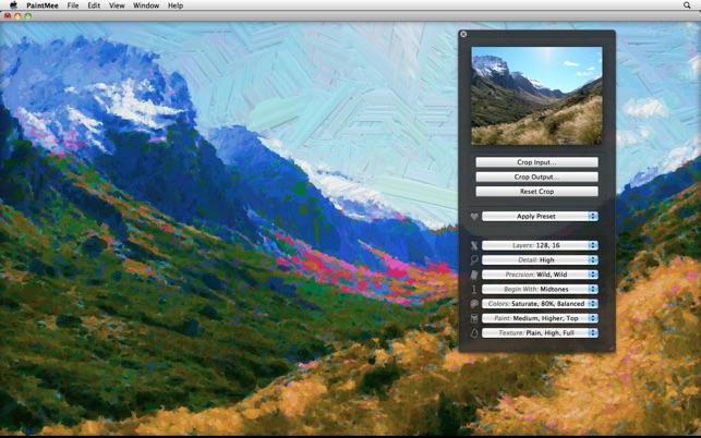PaintMeeV1.3.2 Mac版
