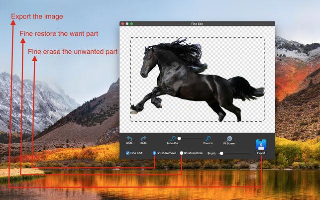 Photo EditV3.1.2 Mac版