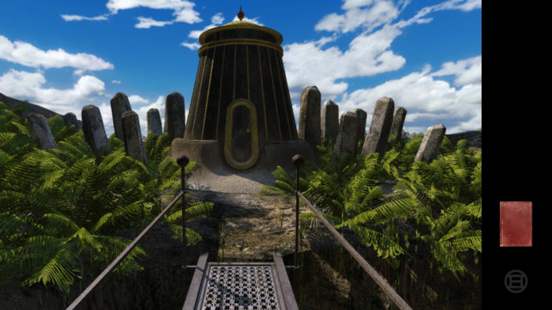 神秘岛2星空断层V1.0 安卓版