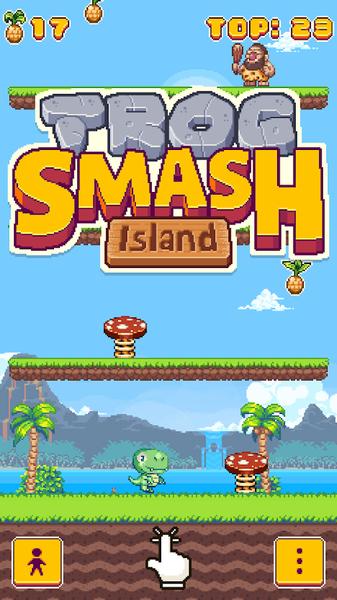 史前冒险岛V1.0.11 安卓版